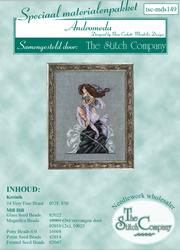 Materiaalpakket Andromeda - The Stitch Company