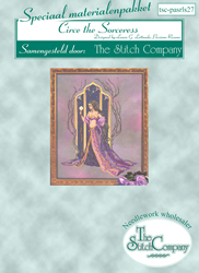 Materiaalpakket Circe the Sorceress - The Stitch Company