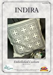 Hardangerpakket Indira - The Stitch Company