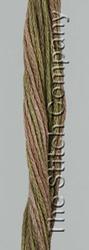 Streng 6-draads Dried Leaves - Valdani