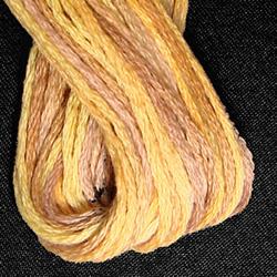 Streng 6-draads Spun Wheat - Valdani
