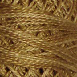 Bol Perlé #5 Ancient Gold - Valdani