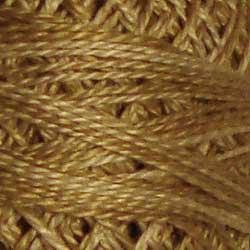 Bol Perlé #8 Ancient Gold - Valdani