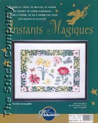 Borduurpakket L'herbier aux jonquilles - Princesse