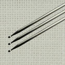 Bolletjesnaald 0,65 x 37 mm (3)