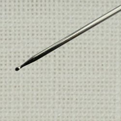 Bolletjesnaald 0,65 x 37 mm