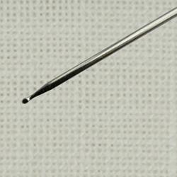 Bolletjesnaald 0,7 x 40 mm