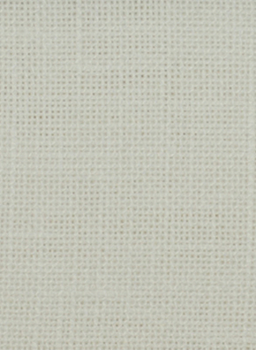 Borduurstof Minster Linnen 28 count - White - Fabric Flair